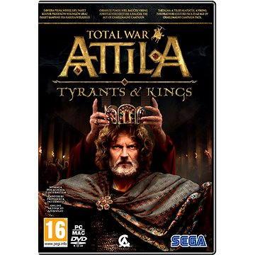 Total War: Attila - Tyrants & Kings