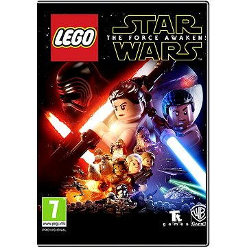 LEGO Star Wars: The Force Awakens (5908305212447)