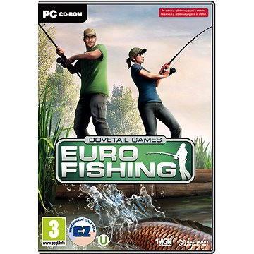 Dovetail Games Euro Fishing CZ (8592720122435)