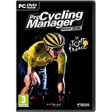 Pro Cycling Manager 2016 + ZDARMA Digitální předplatné LEVEL - Level253