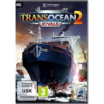 Trans Ocean 2 + ZDARMA Digitální předplatné LEVEL - Level269