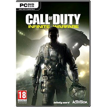 Call of Duty: Infinite Warfare (33537CZ)