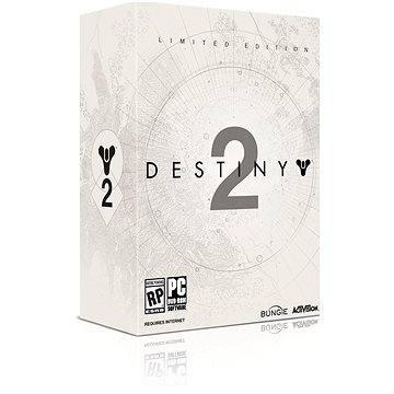 Destiny 2 Limited Edition EN (88105EN)