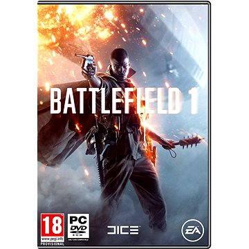Battlefield 1 (1024160)