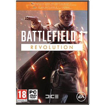 Battlefield 1 Revolution (5030939122424)