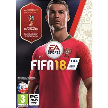 FIFA 18 (1034456)