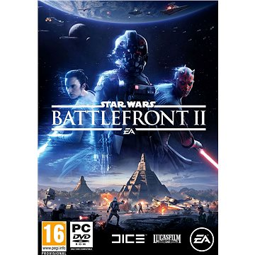 Star Wars Battlefront II (1060071)