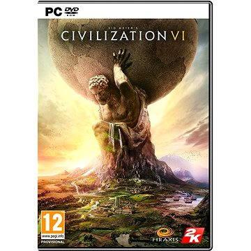 Civilization VI + ZDARMA Digitální předplatné LEVEL - Level269