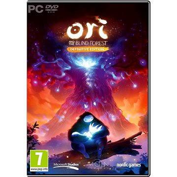 Ori and the Blind Forest Definitive Edition + ZDARMA Digitální předplatné LEVEL - Level269