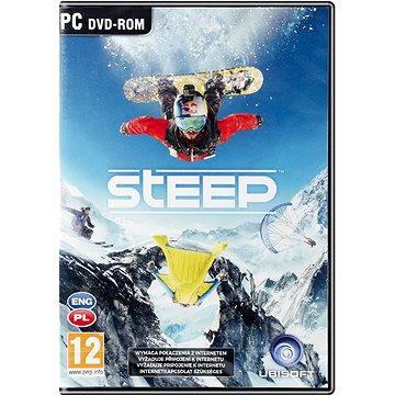 Steep (USPC05883) + ZDARMA Digitální předplatné LEVEL - Level253