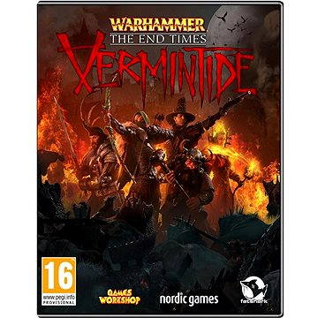 Warhammer: End Times - Vermintide (9006113009054)