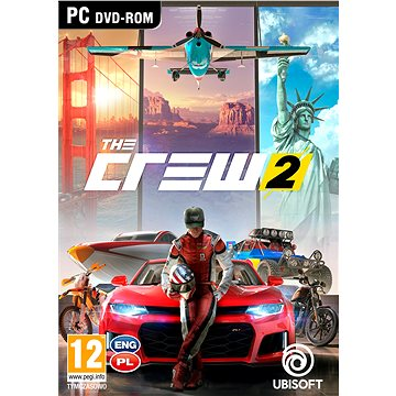 The Crew 2 (https://www.ubisoft.com/en-us/)