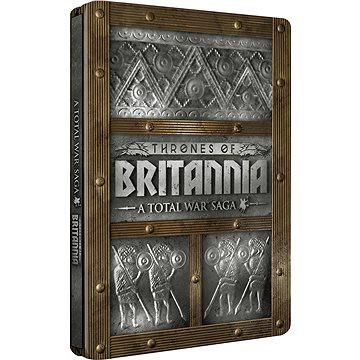 Total War Saga: Thrones of Britannia Limited Edition (5055277030378)