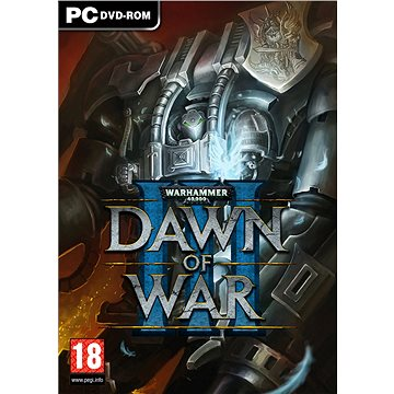Warhammer 40,000: Dawn of War III (5055277028887)