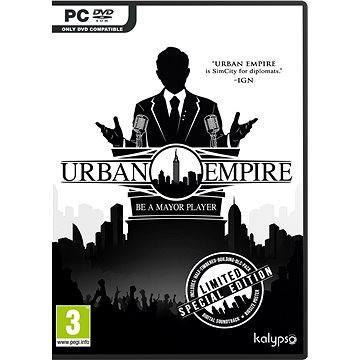 Urban Empire (4260089416796)