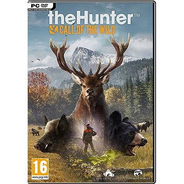 The Hunter: Call of the Wild (8592720122688)