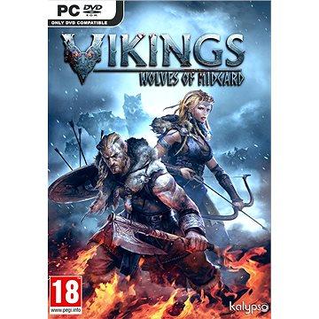 Vikings - Wolves of Midgard (4260089416819)