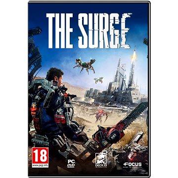 The Surge (3512899117105)