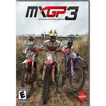 MXGP 3 – The Official Motocross Videogame (8059617106201)
