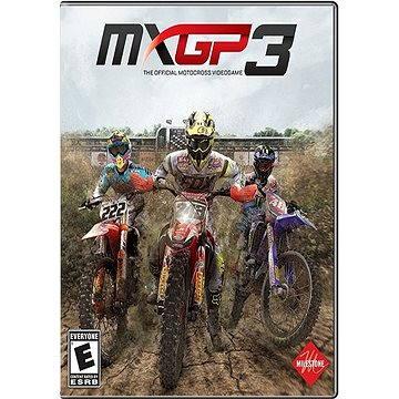 MXGP 3 – The Official Motocross Videogame (8059617106201)