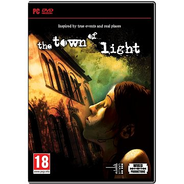 The Town of Light (5060188670339)