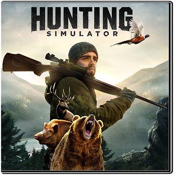 Hunting Simulator (3499550356458)