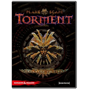 Planescape: Torment: Enhanced Edition (8592720123104)