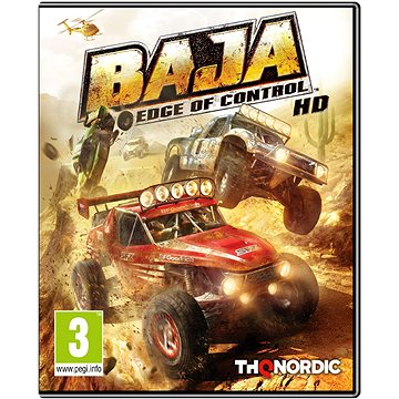 Baja: Edge of Control HD (9006113009955)