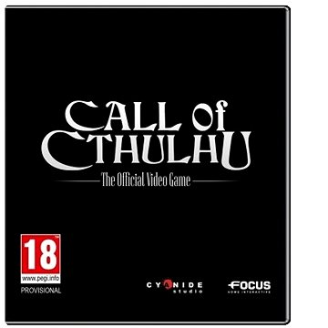 Call of Cthulhu (3512899117822)