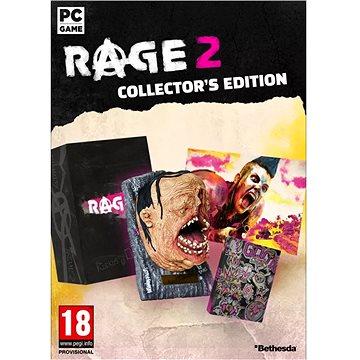 Rage 2 Collectors Edition (5055856421634)