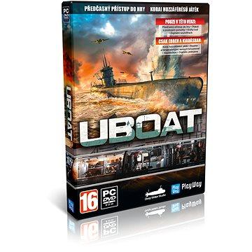 Uboat (5908305218043)