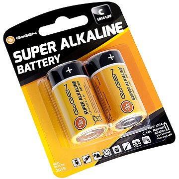 Gogen C LR14 Super Alkaline 2 (GOGR14ALKALINE2)