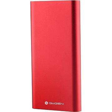 Gogen Power Bank 10000 mAh červená (GOGPB100004RW)