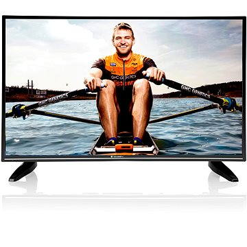 32 Gogen TVH 32A225 (GOGTVH32A225) + ZDARMA Poukaz FLIX TV