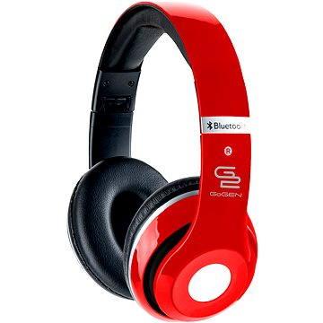 Gogen HBTM 41RR červená (GOGHBTM41RR)