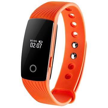 Fitness náramek Gogen SB 102 O oranžový (GOGSB102O)