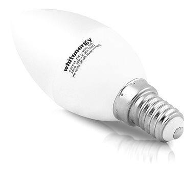 Whitenergy SMD2835 C30 E14 5W - bílá mléčná (10128)