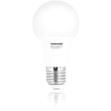 Whitenergy SMD2835 A60 E27 10W - bílá mléčná (10220)