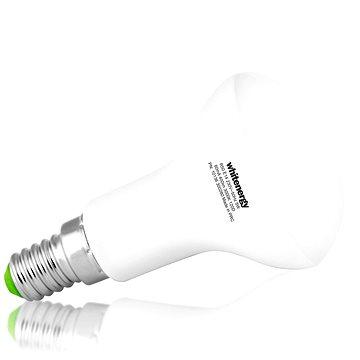 Whitenergy SMD2835 R50 E14 5W - bílá mléčná (10136)