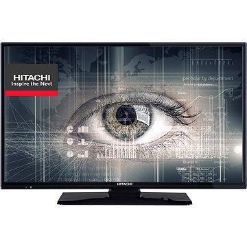 32 Hitachi 32HBT01 + ZDARMA Poukaz FLIX TV