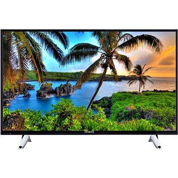 32 Hitachi 32HBC01B + ZDARMA Poukaz FLIX TV