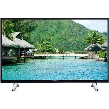 43 Hitachi 43HB6T62 H + ZDARMA Poukaz FLIX TV