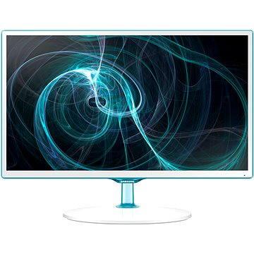 24 Samsung T24D391EW bílý (LT24D391EW/EN) + ZDARMA Promo DIGI TV SUPERSPORT na 6 měsíců zdarma pro TV Samsung CZ