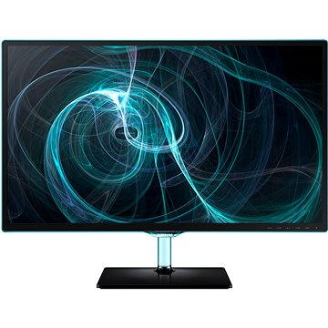 27 Samsung T27D390EW (LT27D390EW/EN) + ZDARMA Promo DIGI TV SUPERSPORT na 6 měsíců zdarma pro TV Samsung CZ