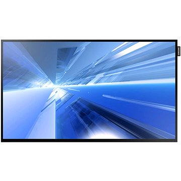 32 Samsung DB32E (LH32DBEPLGC/EN) + ZDARMA Film k online zhlédnutí Lovci hlav