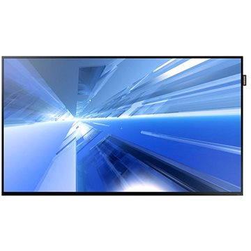 40 Samsung DB40E (LH40DBEPLGC/EN) + ZDARMA Film k online zhlédnutí Lovci hlav