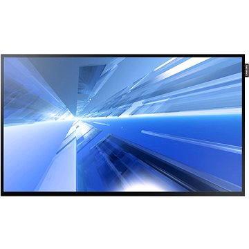 48 Samsung DB48E (LH48DBEPLGC/EN) + ZDARMA Film k online zhlédnutí Lovci hlav