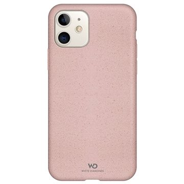 White Diamonds Good Case pro Apple iPhone 11 růžové (WD1410GDC75)