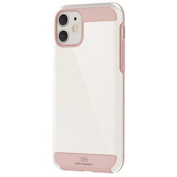 White Diamonds Innocence Case Clear pro Apple iPhone 11 růžovozlaté (WD1413CLR56)