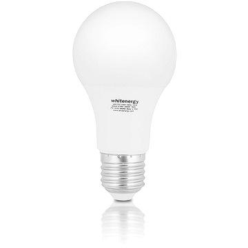 Whitenergy LED žárovka SMD2835 A60 E27 10W teplá bílá (10389)